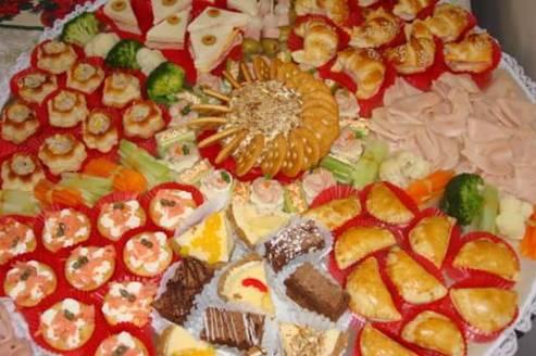 Banquetes y Eventos Luna
