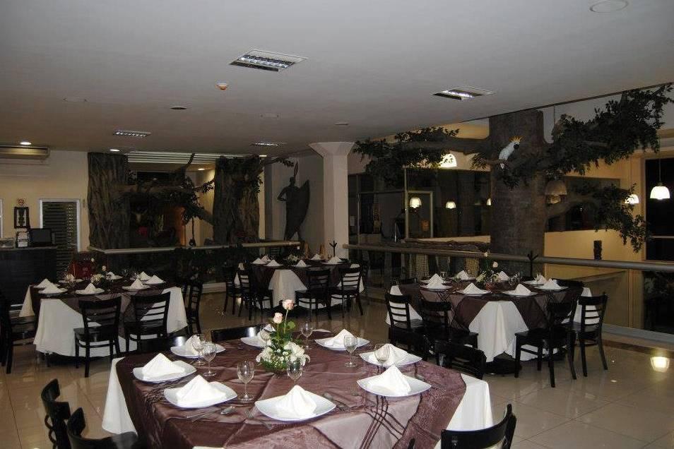 Malawi Restaurant