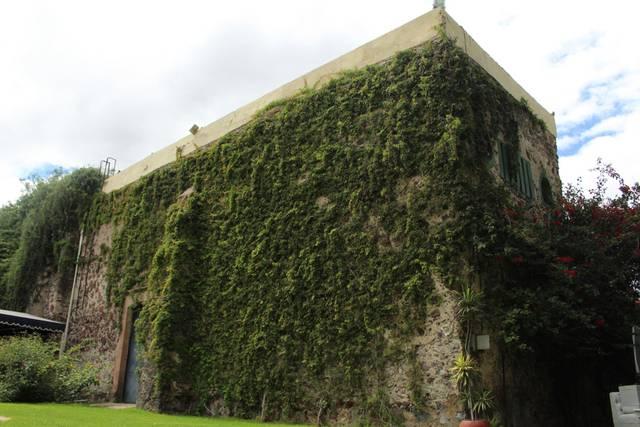 Ex Hacienda El Tintero