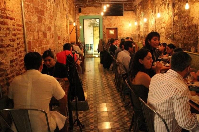 Sabina Sabe Restaurante