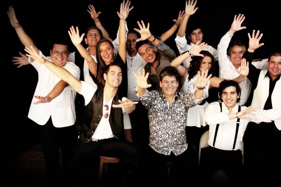 Organización Musical Olympus