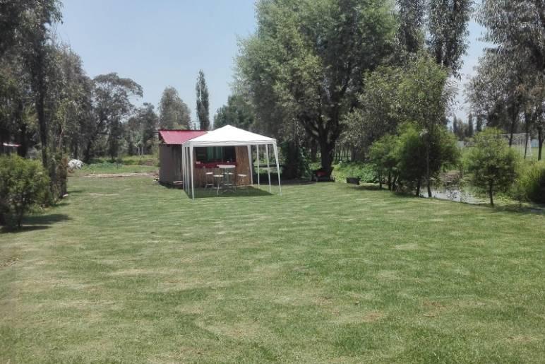 Jardín Aravel