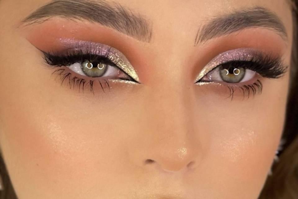 Ximena Ramírez Make Up Artist