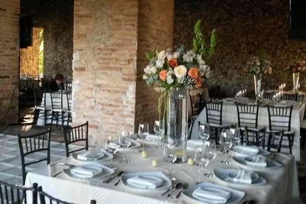 San Miguel Banquetes