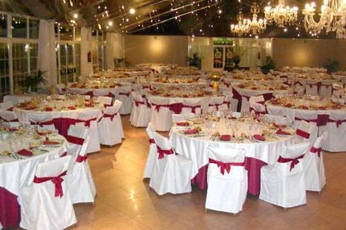 Banquetes Cuevas