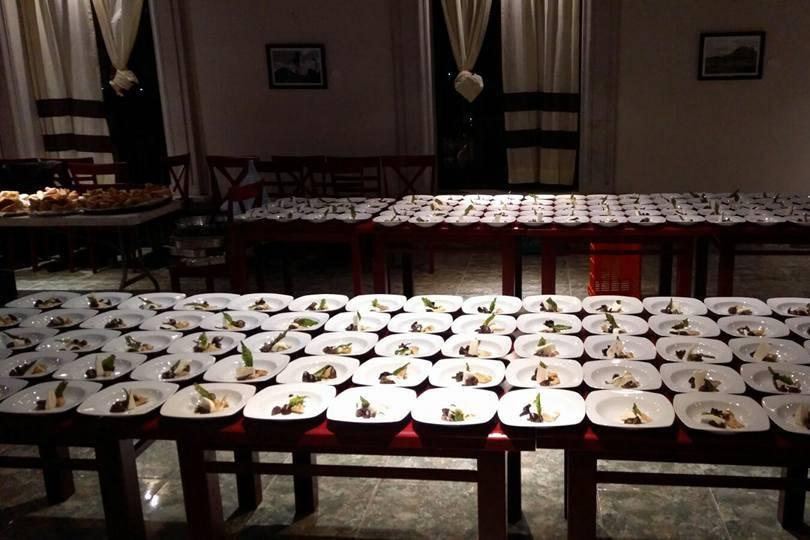 Jr Gastronómicos Oaxaca