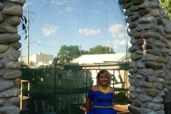 Patricia Navarrete Modista