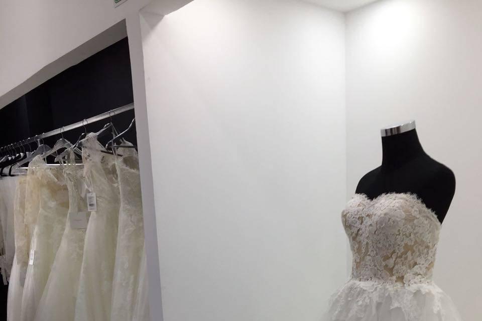 Hmädi Bridal Boutique