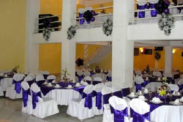Salón Real Premier