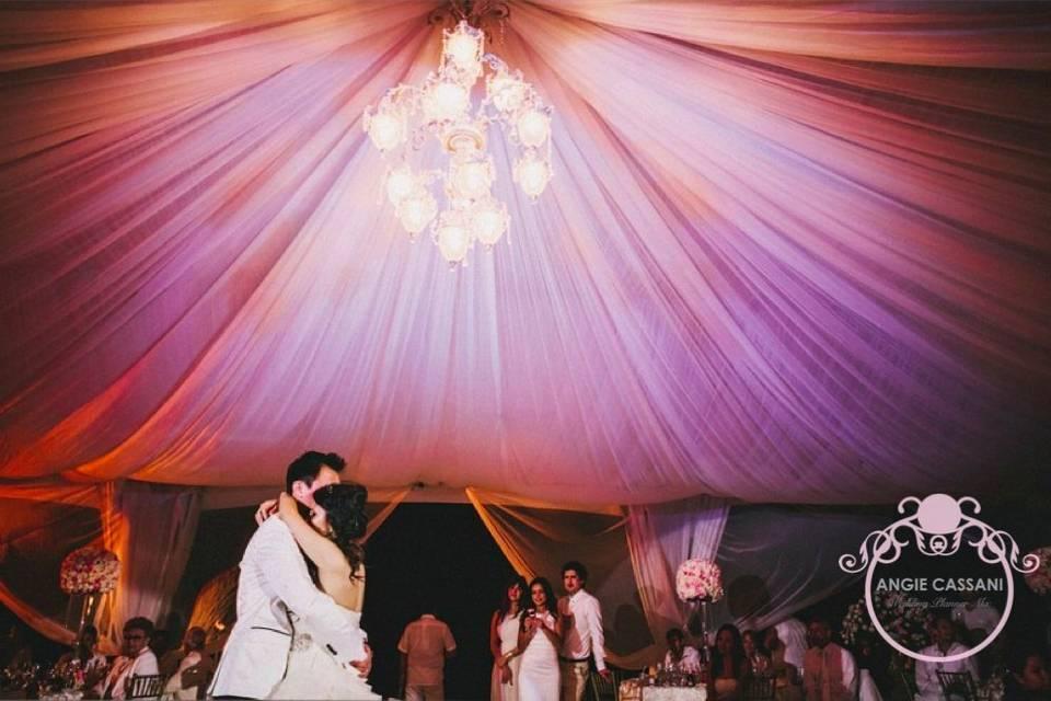 Angie Cassani Wedding Planner
