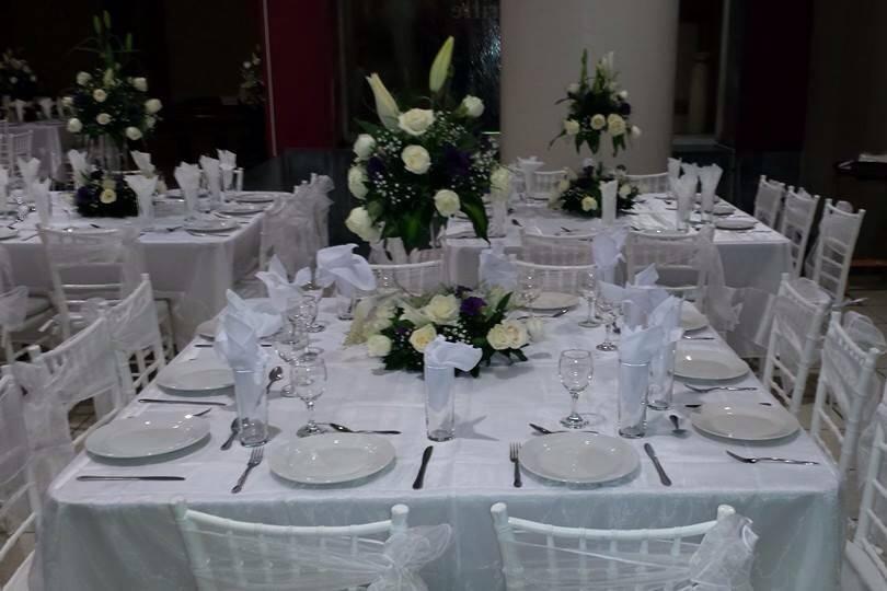 Banquetes La Imperial