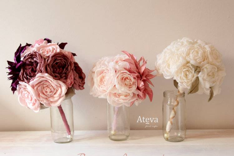 Ateva Floral Crafter