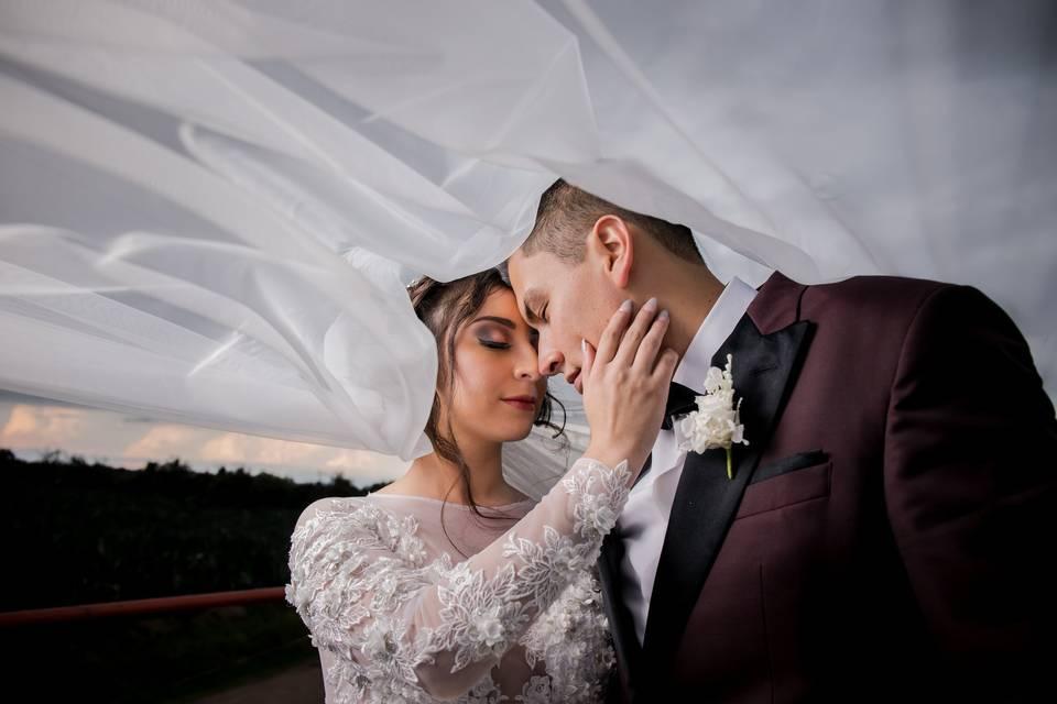 Kika Wedding Photographer