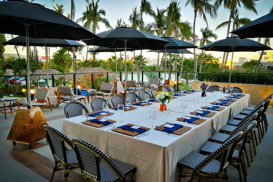 Hotel Don Pelayo Pacific Beach