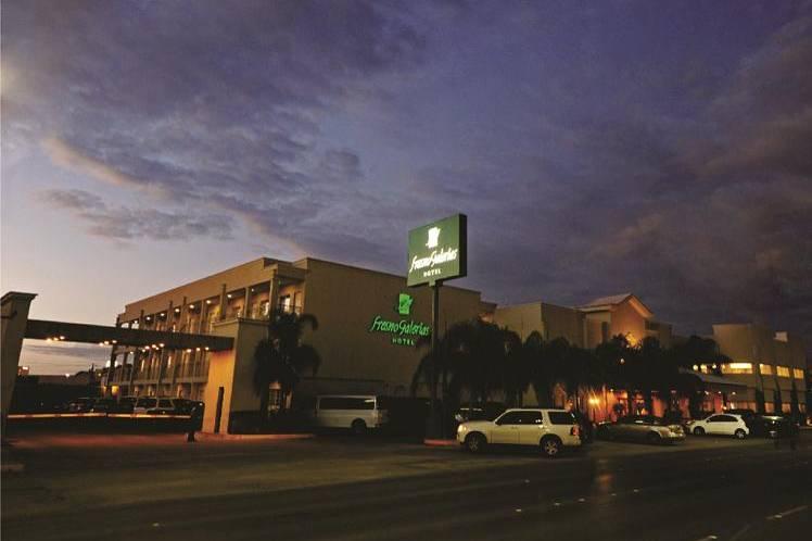 Fresno Galerías