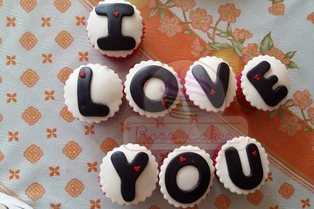 Ross Cakes