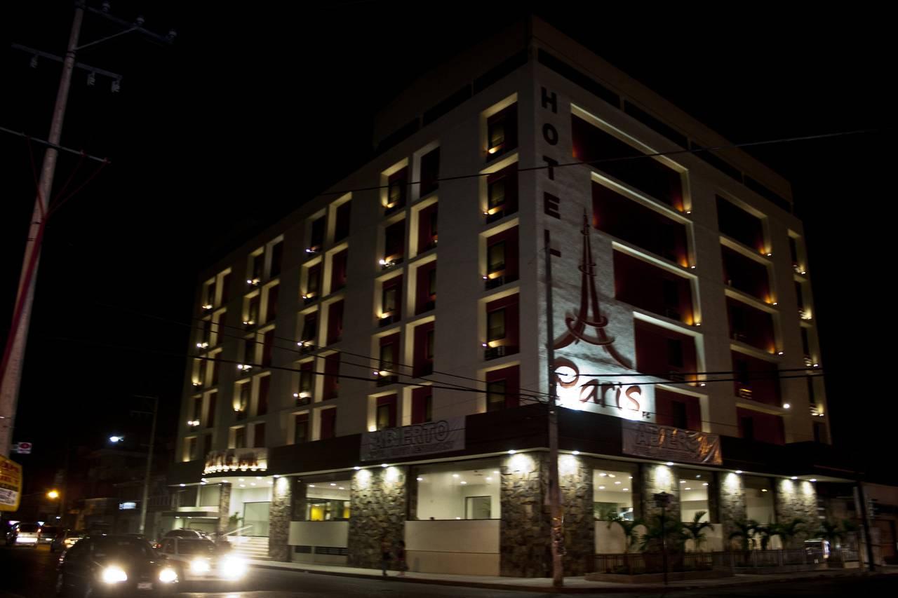 París FC Hotel