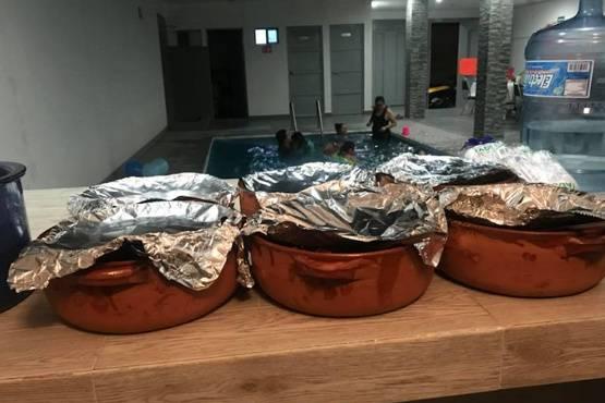 Banquetes Esperanza