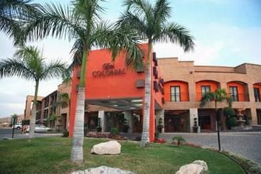Hoteles Colonial Hermosillo