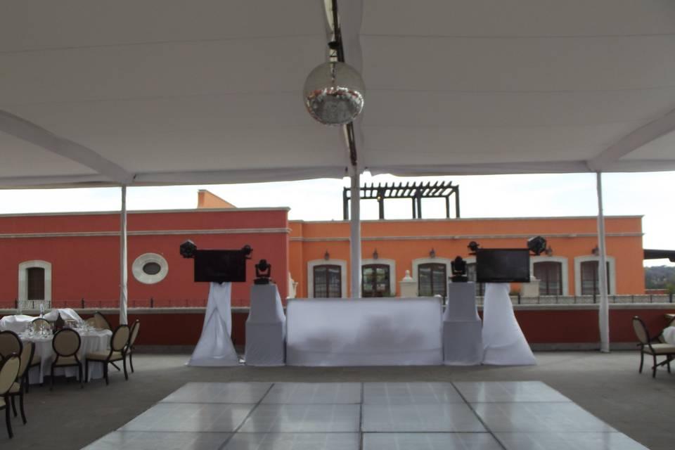 San Miguel Audio