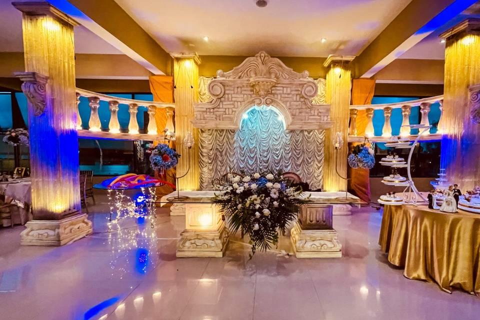 Elite Palace Salón