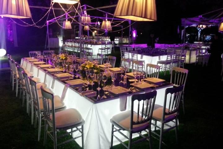 Banquetes Qualite