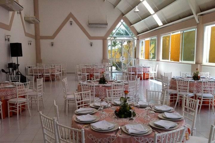 Salón La Rioja