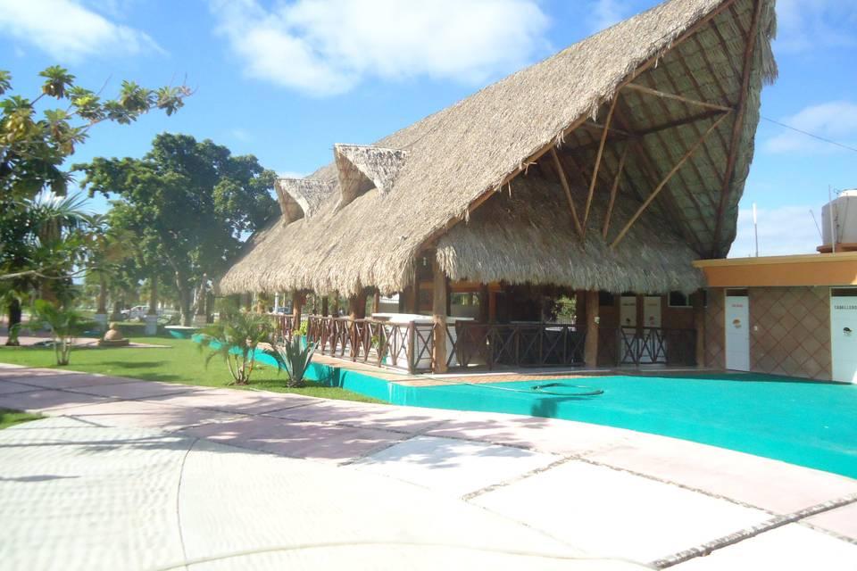 Hacienda Ixtlan