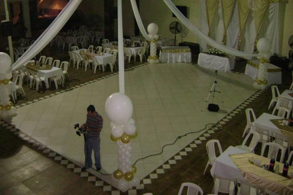Salón Regina
