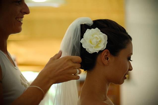 Doranna Hair Stylist