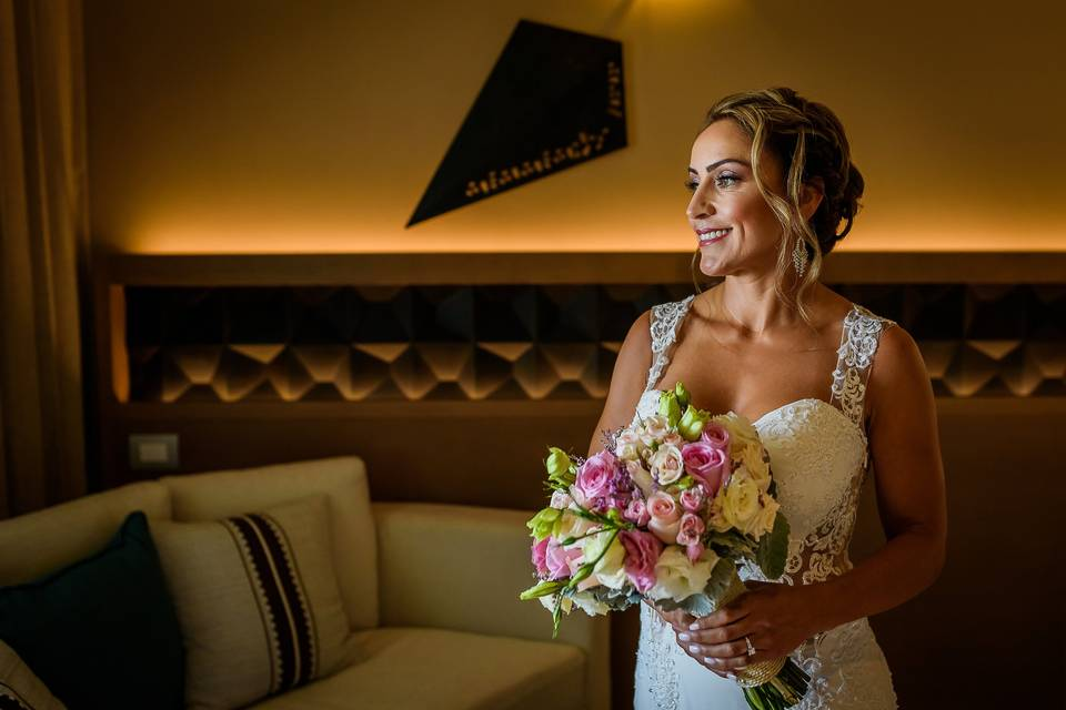 Weddings and Bookings by Diana Germán