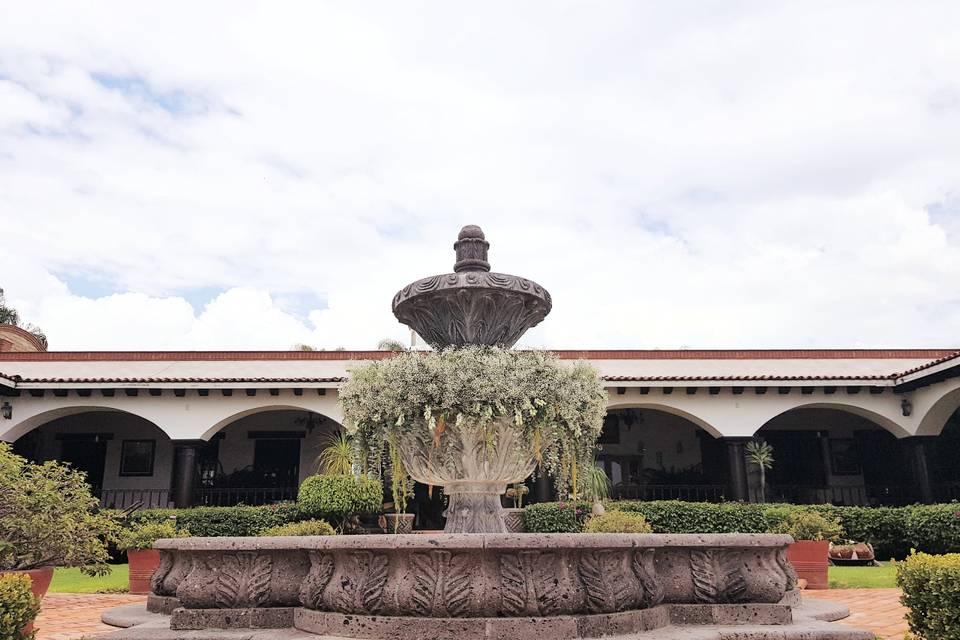Rancho El Risco