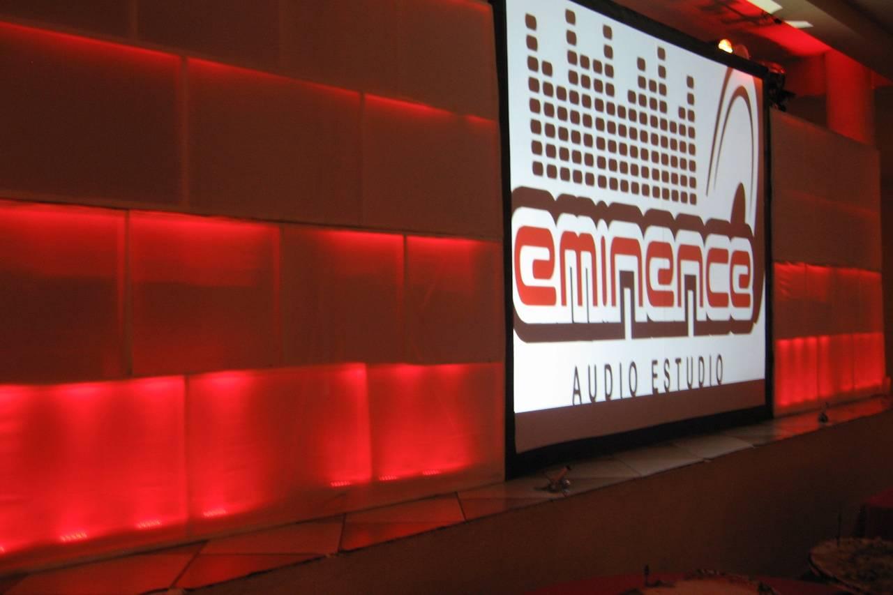 Audio Estudio Eminence
