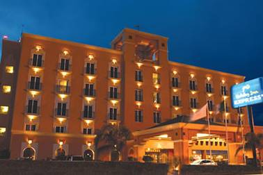 Holiday Inn Torreón