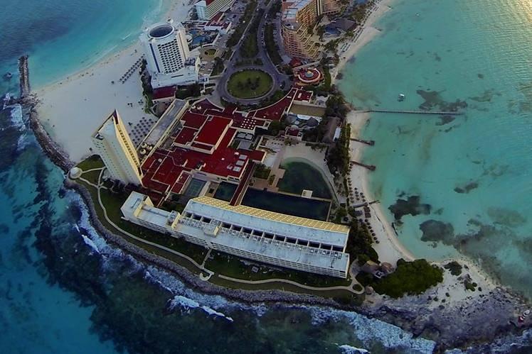 Go Drone Riviera