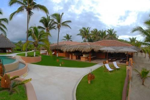 Puerta Paraíso Boutique Hotel