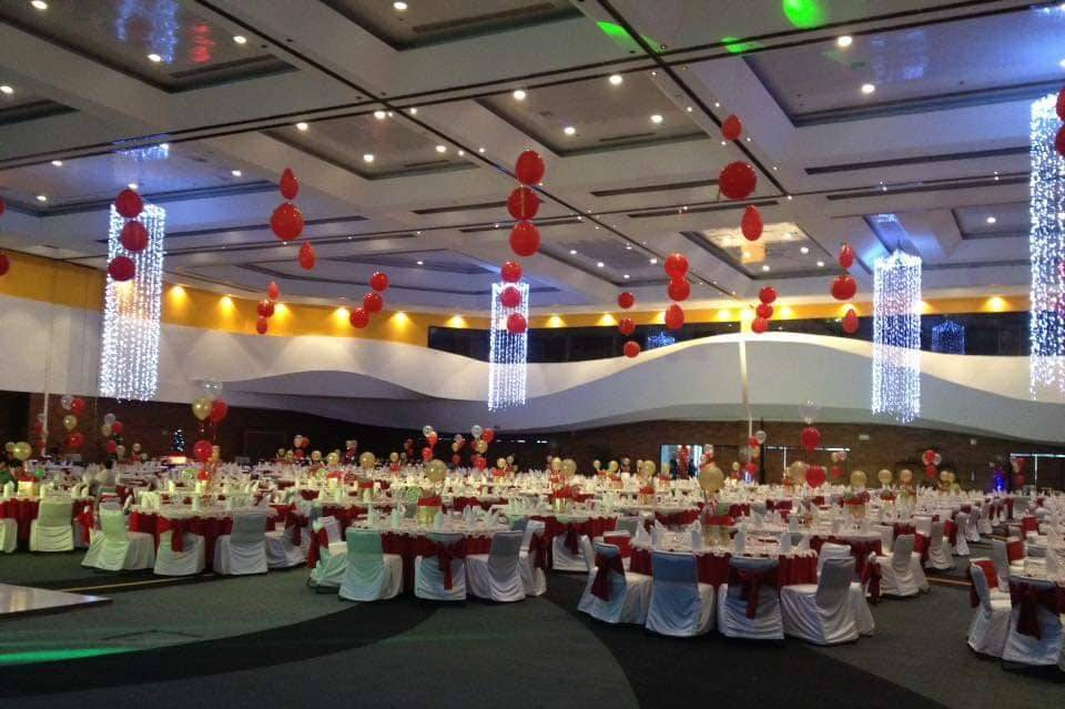 Freddy Events Planner