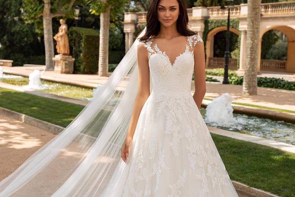 Carmen Vilchez Brides