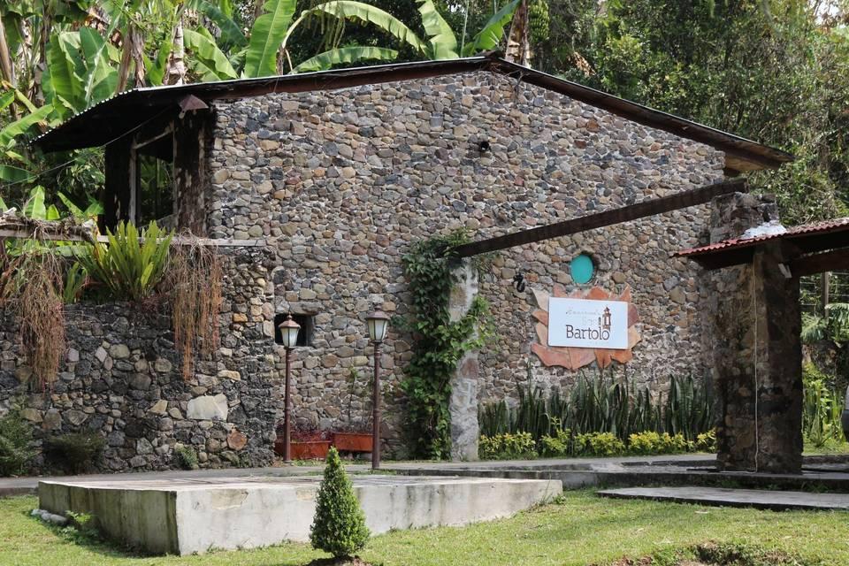 Hacienda San Bartolo