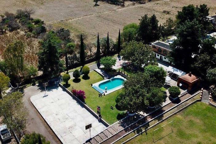 Rancho El Potosino