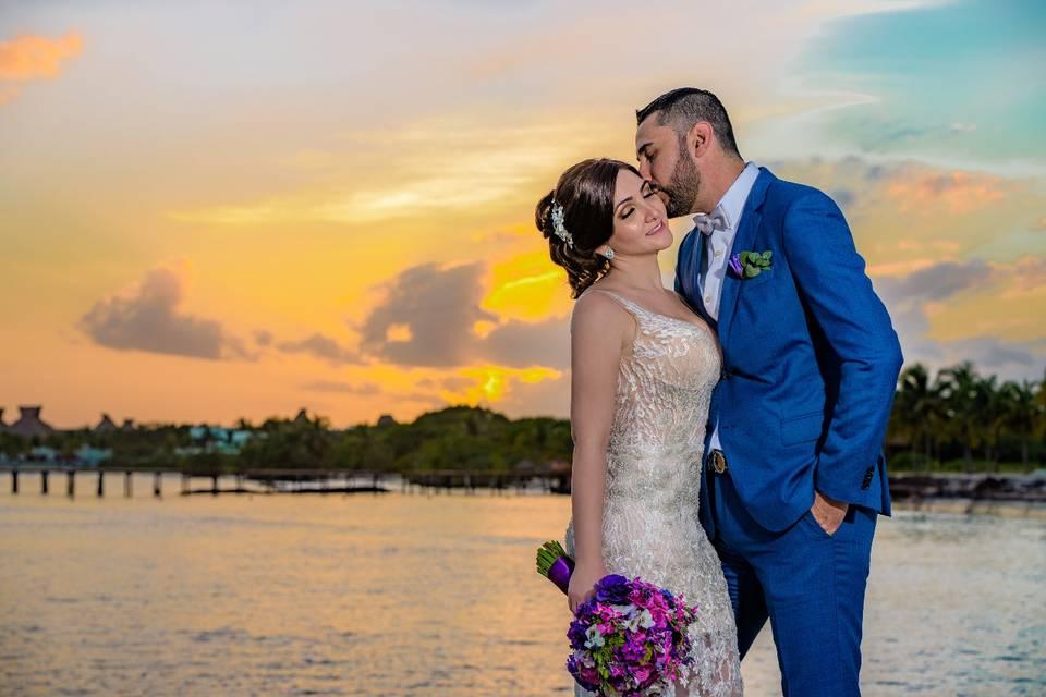 ISA Weddings - Bodas en la playa
