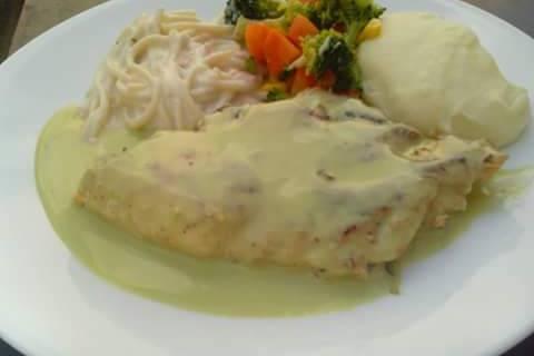 Banquetes Aguilar