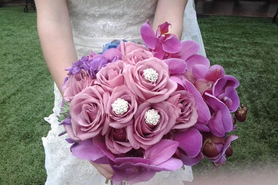 Annafiori Flowers & Décor