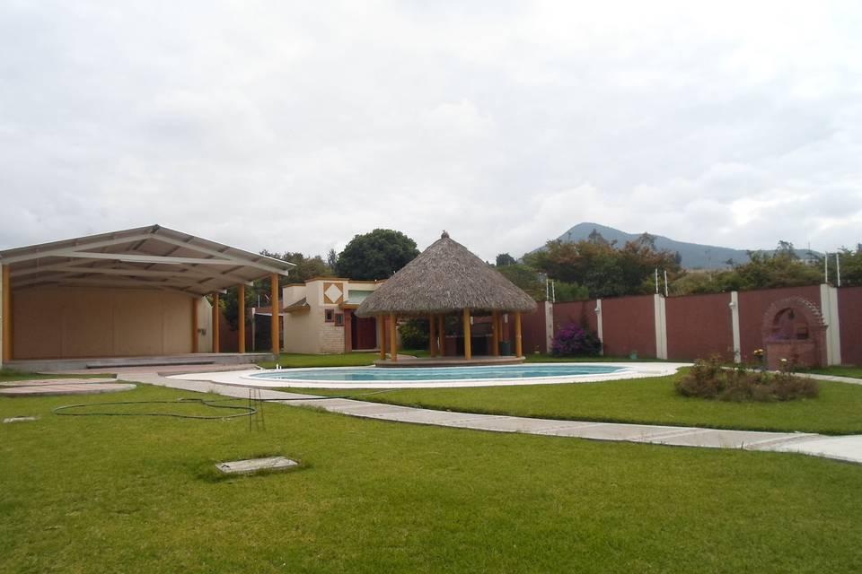Quinta El Trapiche