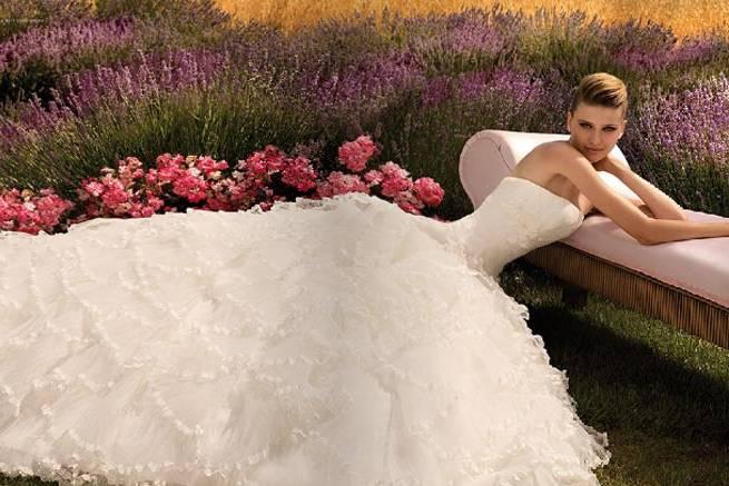 Ana Bridal Wear