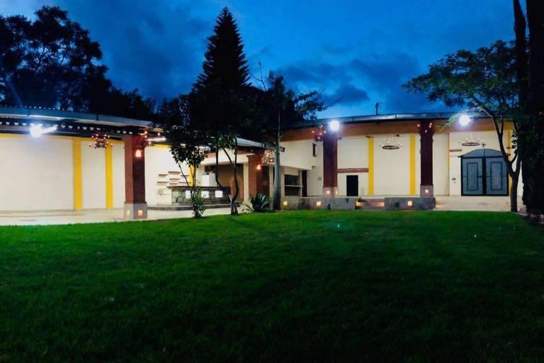 Quinta La Roca