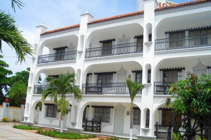 Villas Tlaquepaque