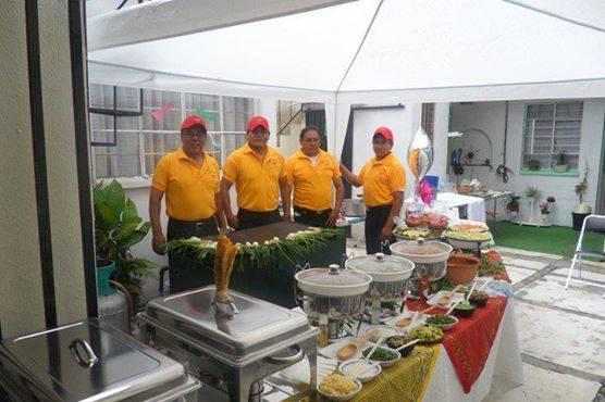 Banquetes el Carrusel