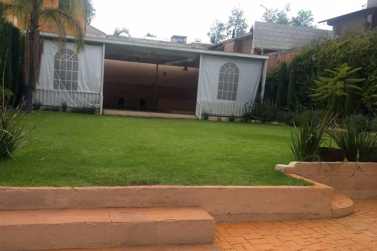 Jardín del Quijote