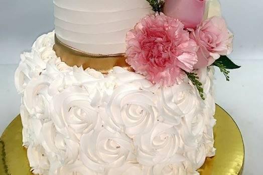 Jany's Cake